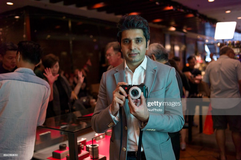 Leica CL camera launched in Kuala Lumpur