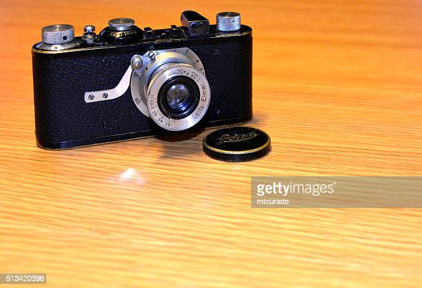 Leica I, the most important 35mm camera of all time
