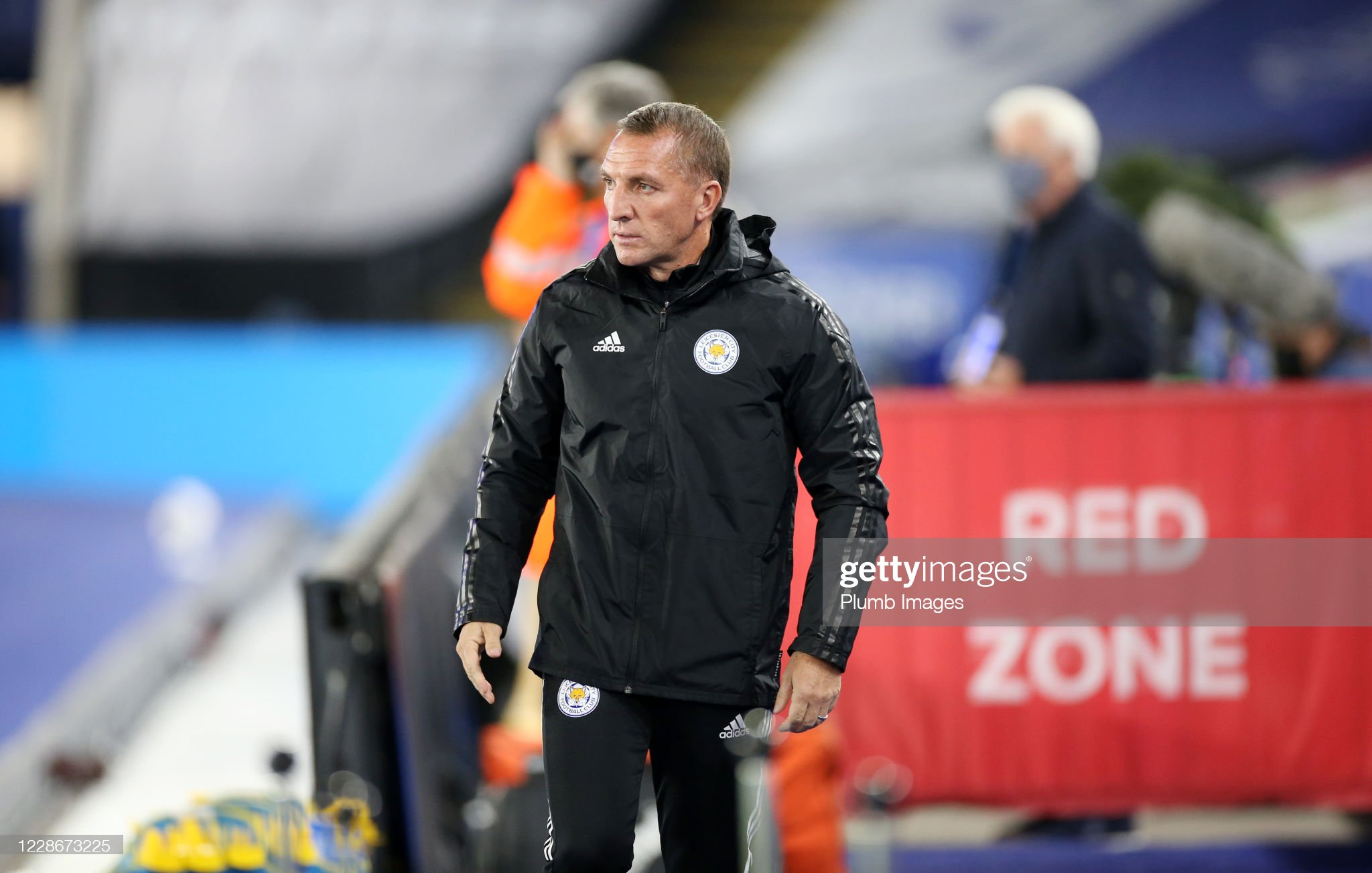 What counts as success for Leicester City?