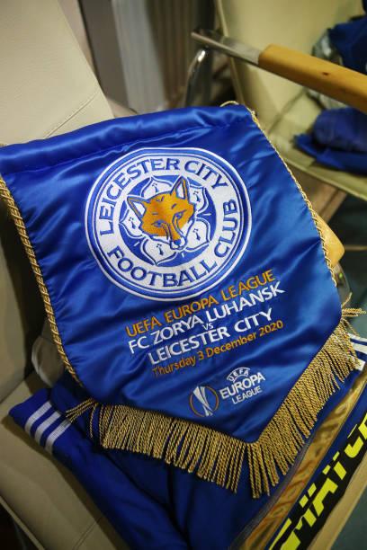 UKR: Zorya Luhansk v Leicester City: Group G - UEFA Europa League