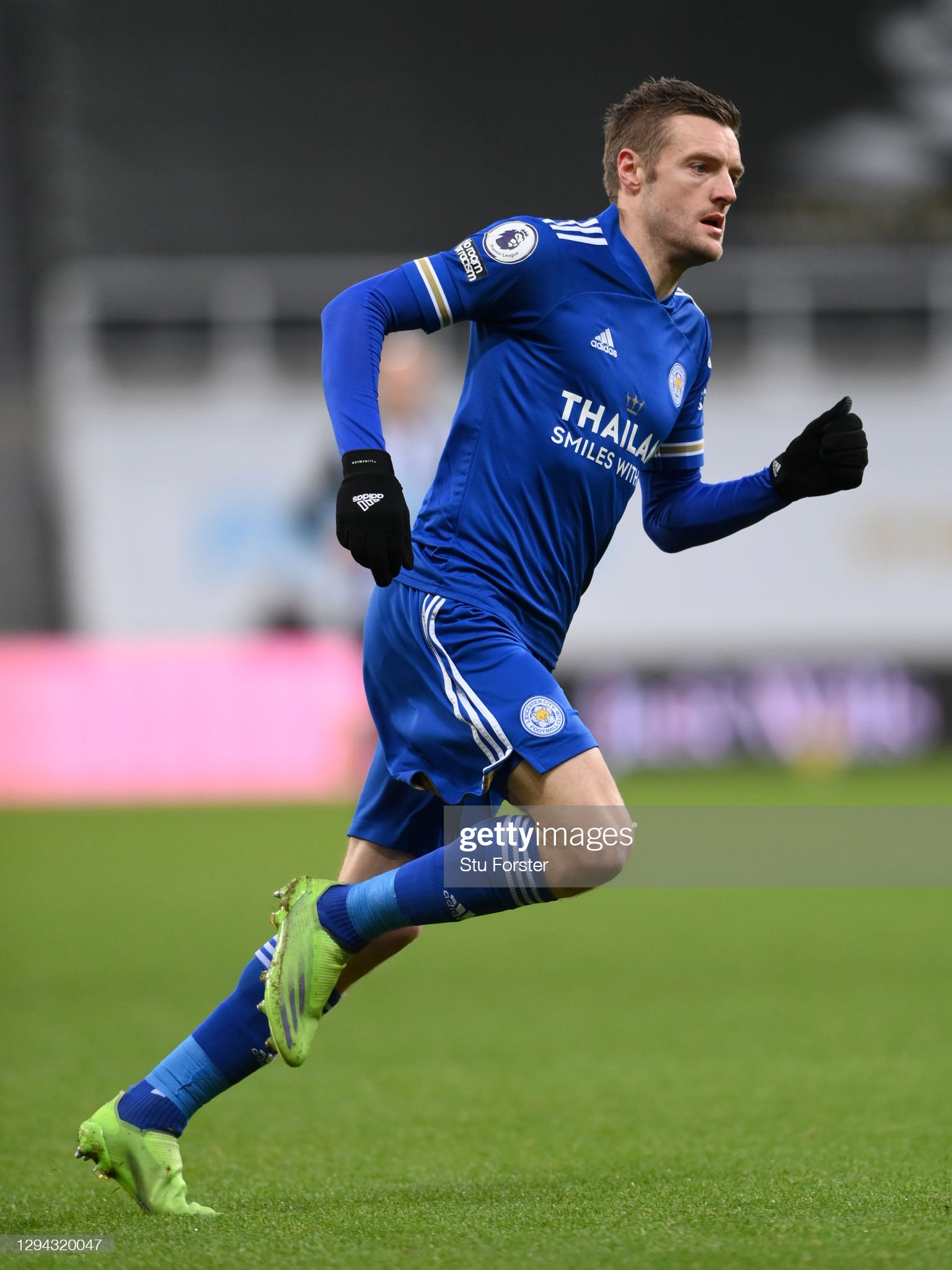 Newcastle United v Leicester City - Premier League : ニュース写真