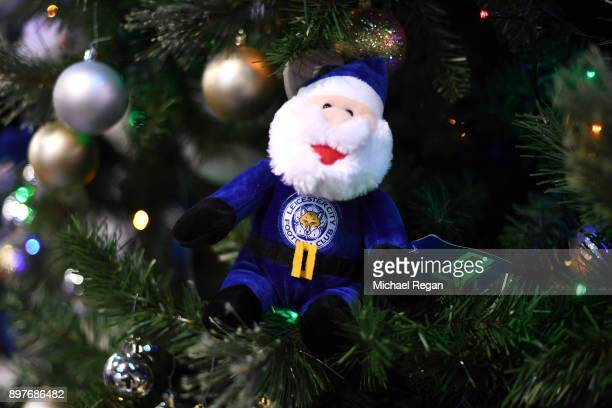 Leicester City Christmas Stock Photos and Pictures | Getty Images