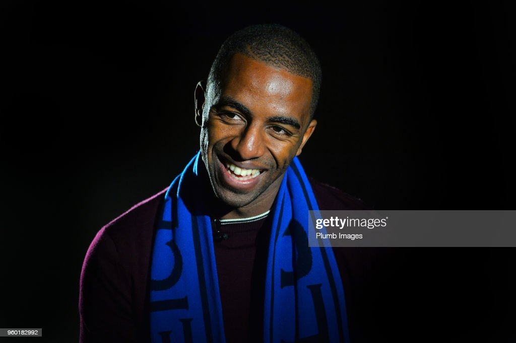 Leicester City unveil new signing Ricardo Pereira subject to International clearance at Belvoir Drive Training Complex on May 19 08 , 2018 in Leicester, United Kingdom.