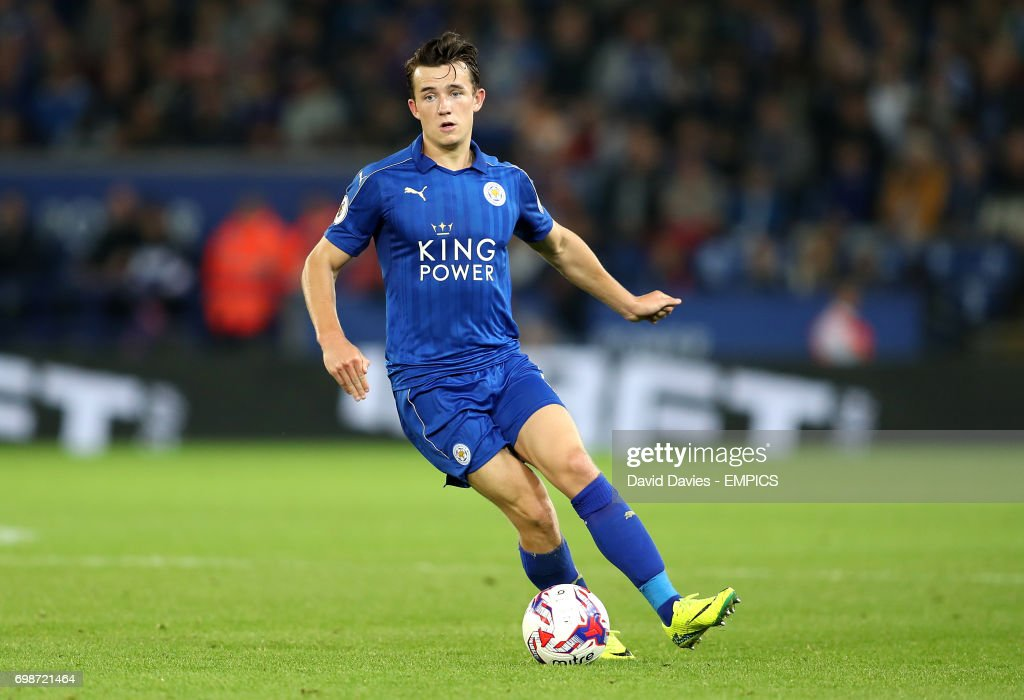 Leicester City's Ben Chillwell