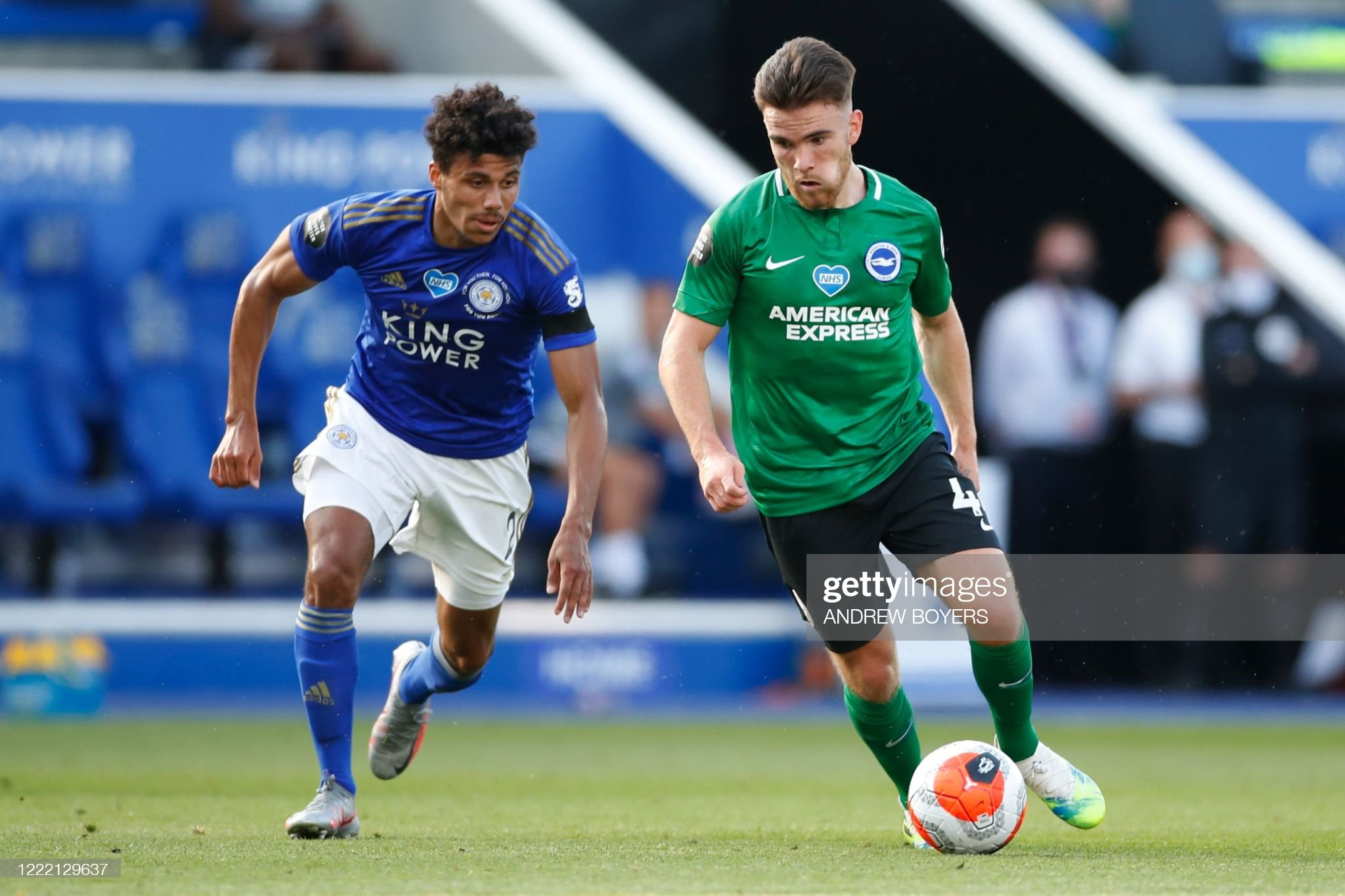 Leicester vs Brighton preview, prediction and odds