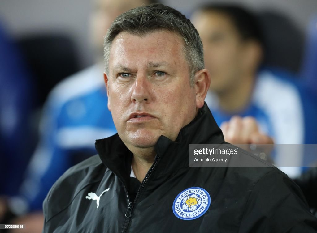 Leicester City v Sevilla FC - UEFA Champions League : News Photo
