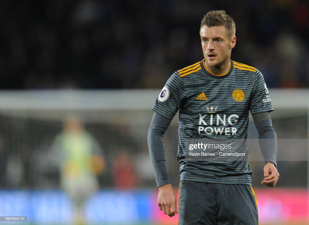 Cardiff City v Leicester City - Premier League : News Photo