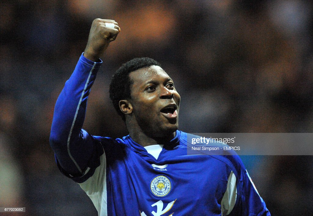 Soccer - npower Football League Championship - Preston North End v Leicester City - Deepdale : News Photo