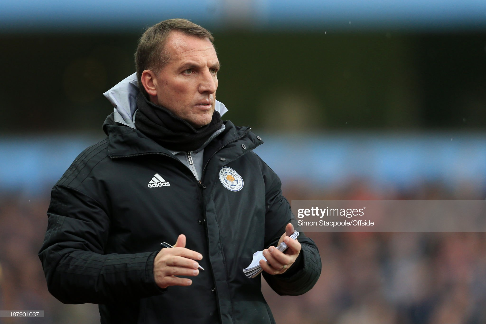 leicester-manager-brendan-rodgers-looks-