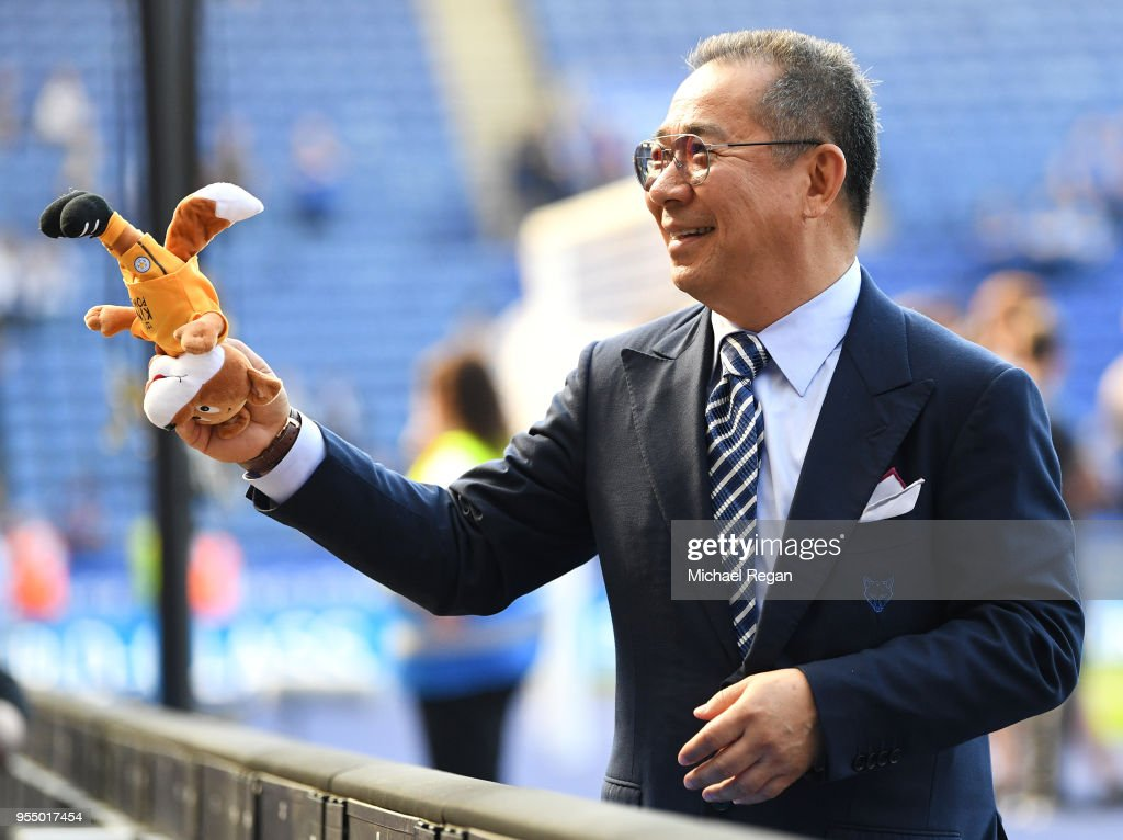 Leicester City v West Ham United - Premier League : News Photo