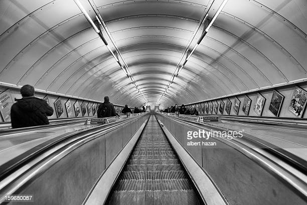 CONTENT] Leicester Underground station London England