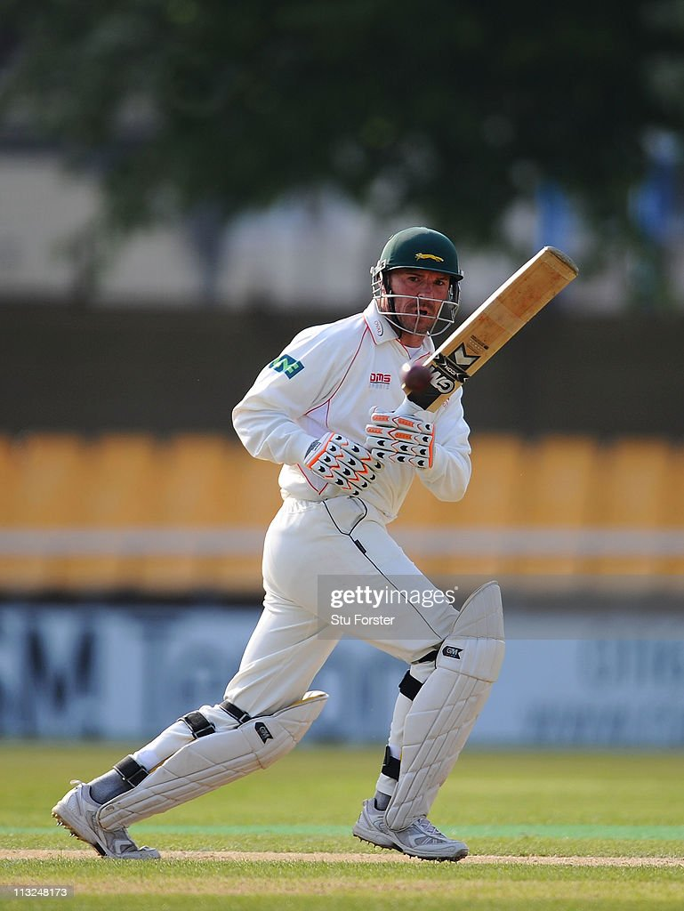 Leicestershire v Derbyshire - LV County championship