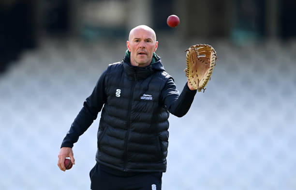 GBR: Surrey v Leicestershire  - LV= Insurance County Championship