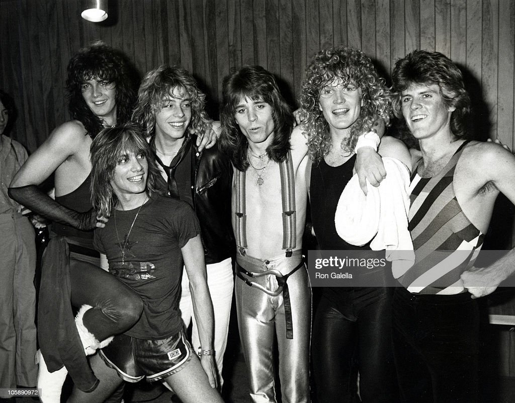 Virgin Concert at Starwood Club - February 9, 1979