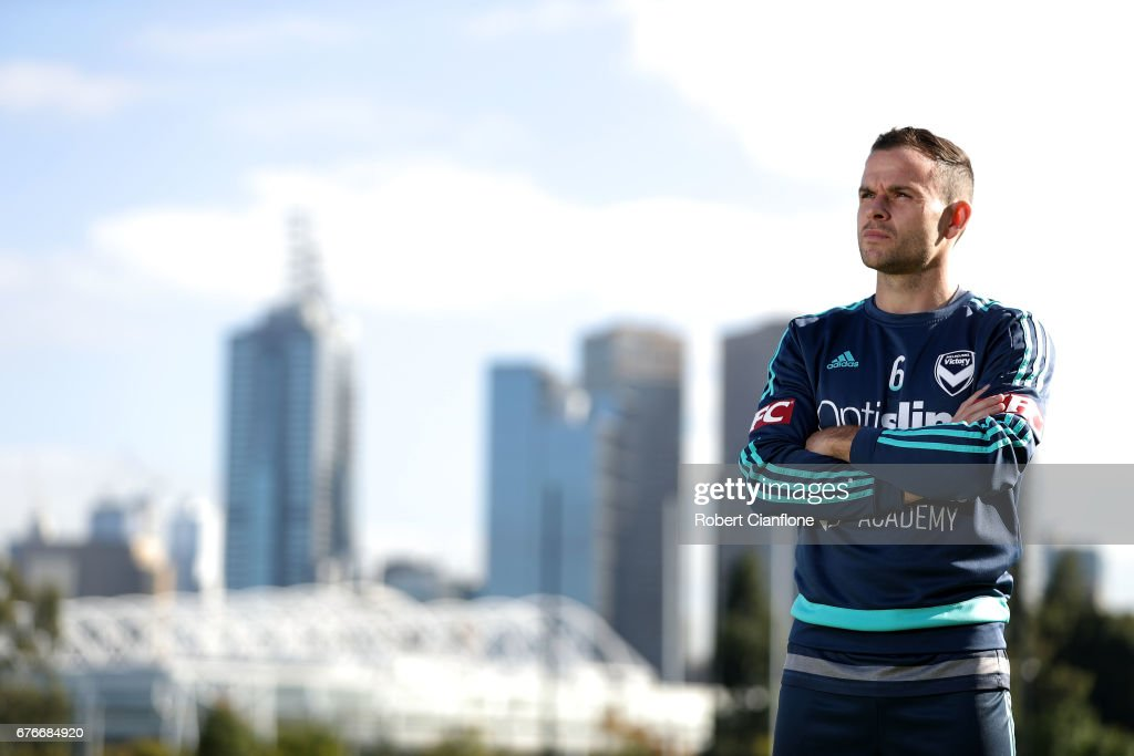 Melbourne Victory Media Opportunity