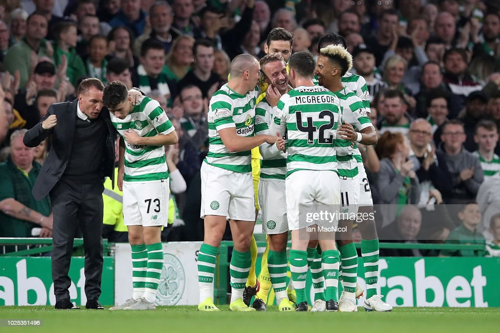 Celtic v Suduva - UEFA Europa League Play Off: Second Leg