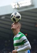 glasgow scotland leigh griffiths celtic juggles