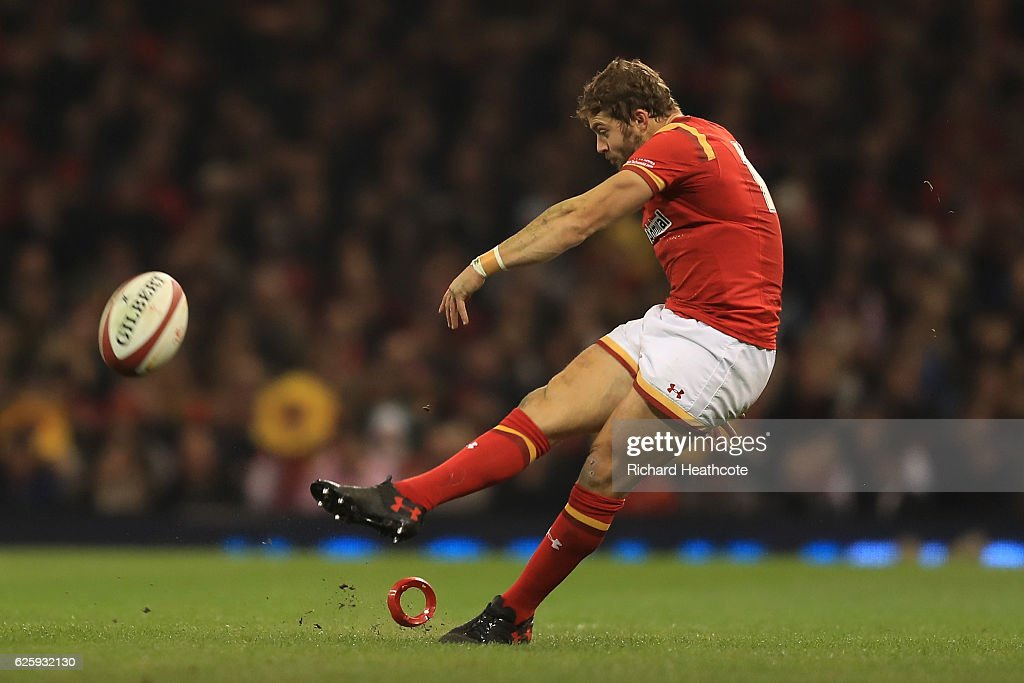 Wales v South Africa - International Match : News Photo