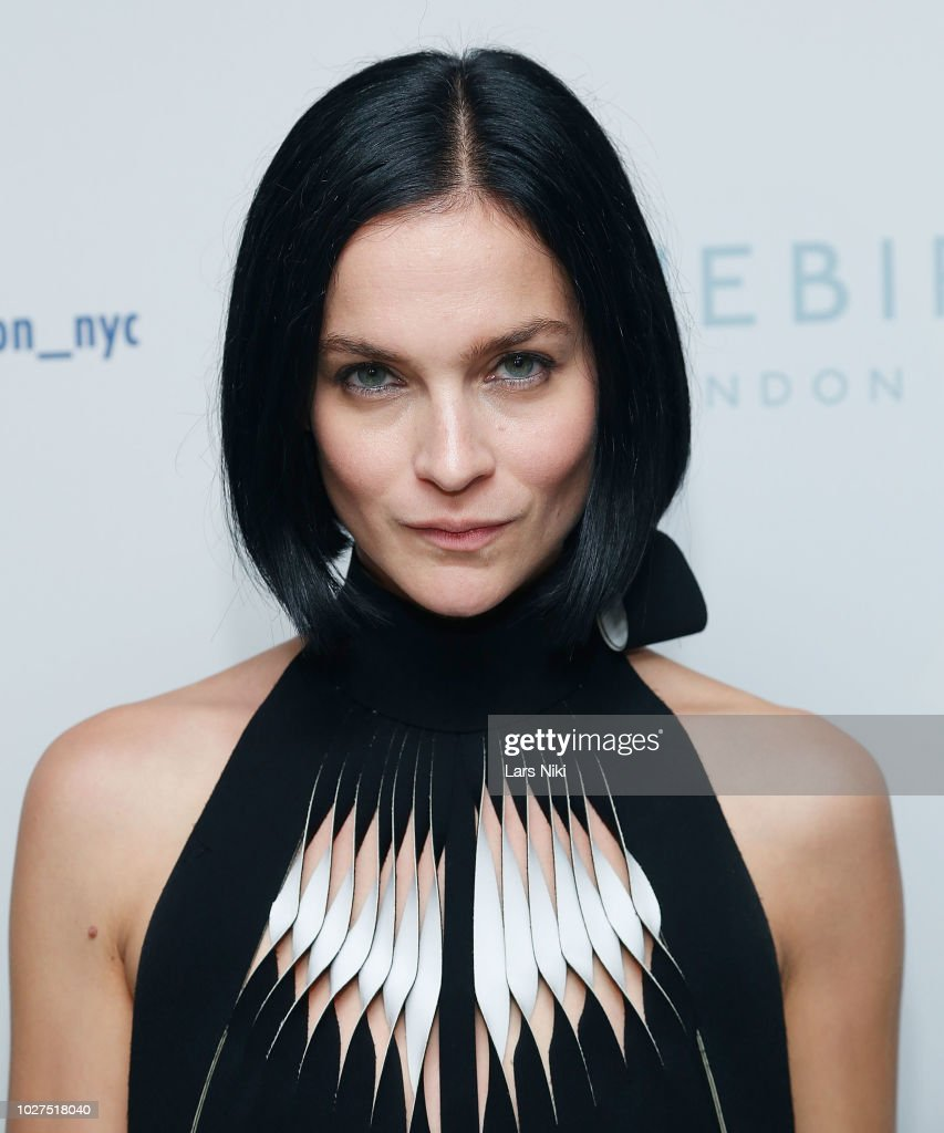 Leigh Lezark attends the Bluebird London New York City launch party at Bluebird London on September 5, 2018 in New York City.