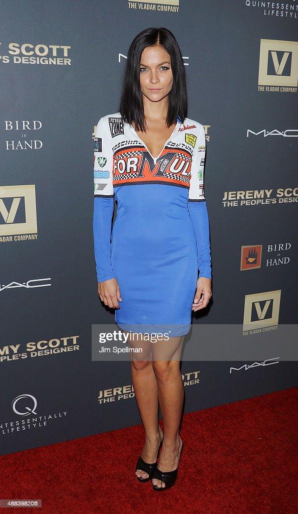 """Jeremy Scott: The People's Designer"" New York Premiere"