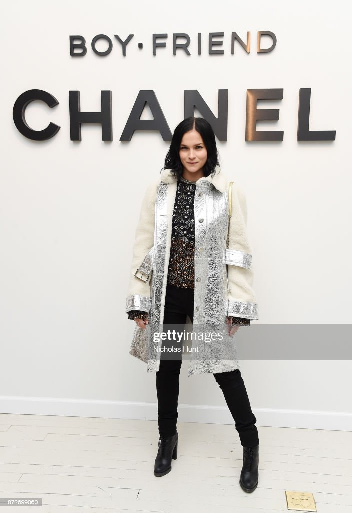 CHANEL Celebrates The Launch Of The Coco Club, A Boy-Friend Watch Event In New York
