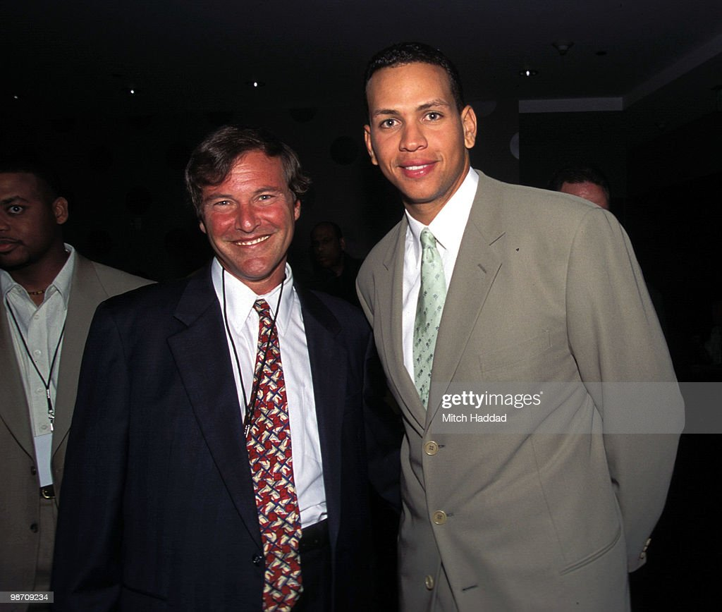 Assante Sports All-Star Party 2001 Hosted by Jeffrey Moorad