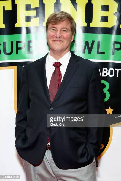 Leigh Steinberg attends Leigh Steinberg Super Bowl Party 2018 on February 3 2018 in Minneapolis Minnesota