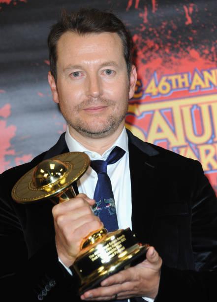 CA: The 46th Annual Saturn Awards - Press Room