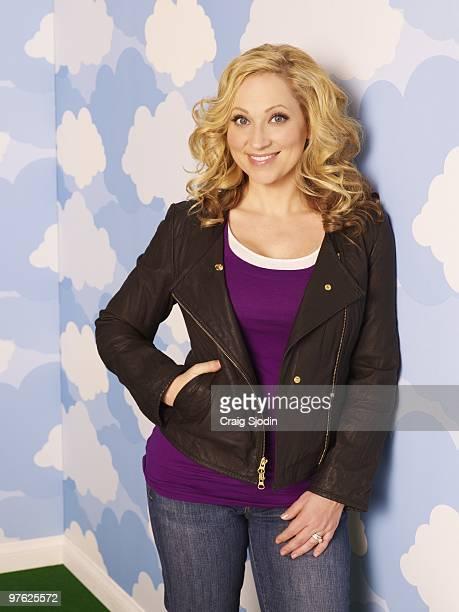 CHARLIE LeighAllyn Baker stars as Amy on Disney Channel's Good Luck Charlie