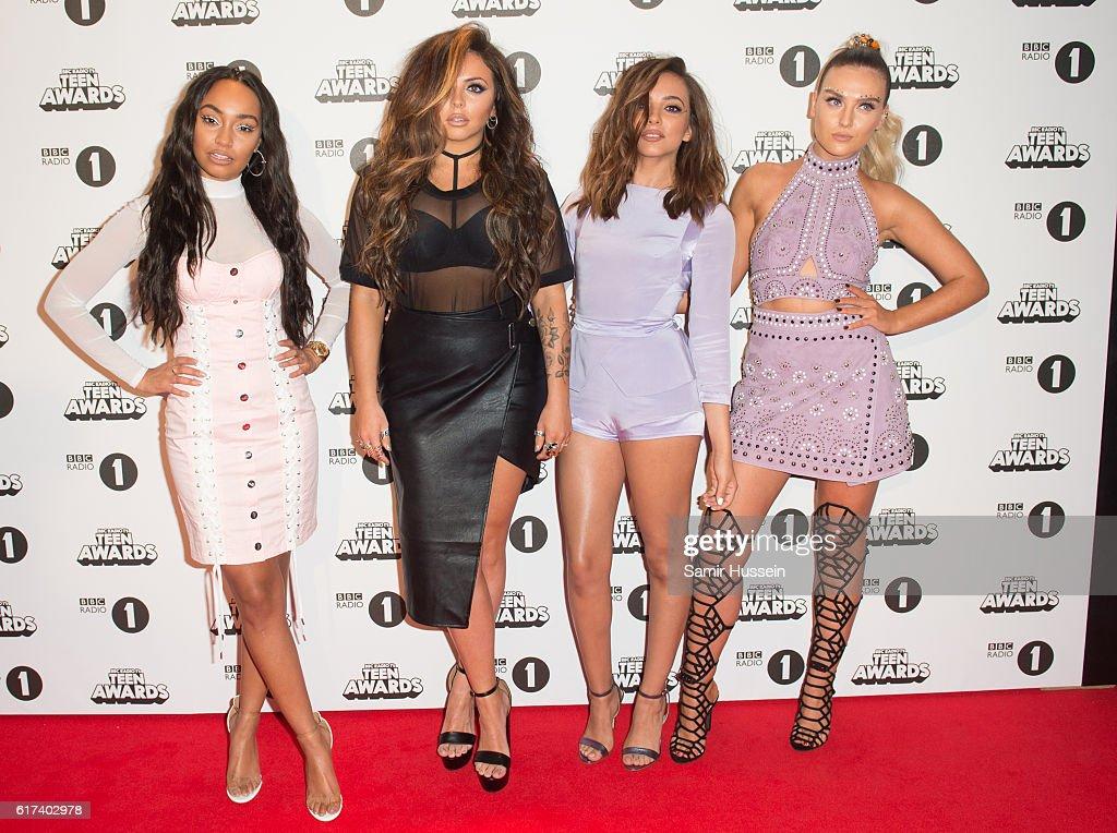 BBC Radio 1's Teen Awards - London : News Photo
