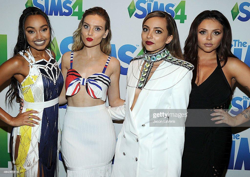 Teen Choice Awards 2015 - Green Room