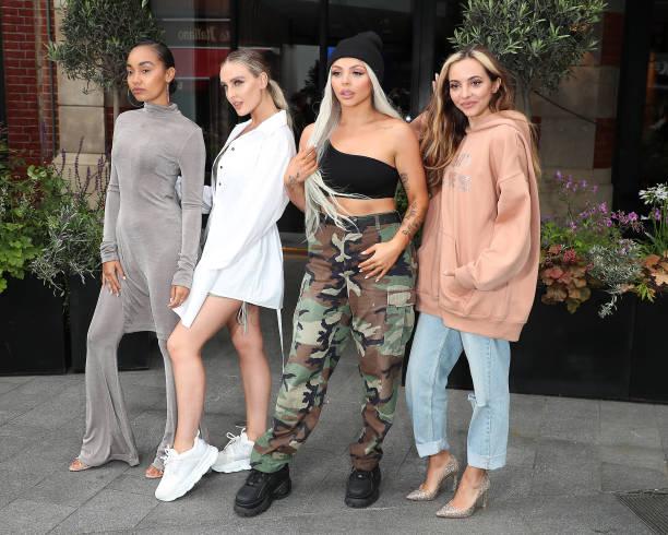 GBR: London Celebrity Sightings -  June 14, 2019