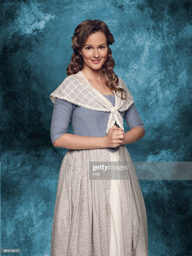 Leighton Meester as Deborah in MAKING HISTORY premiering midseason on FOX.