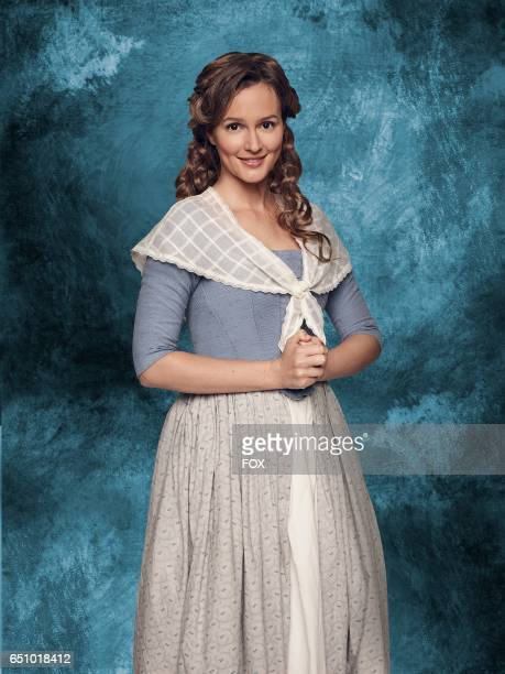 Leighton Meester as Deborah in MAKING HISTORY premiering midseason on FOX