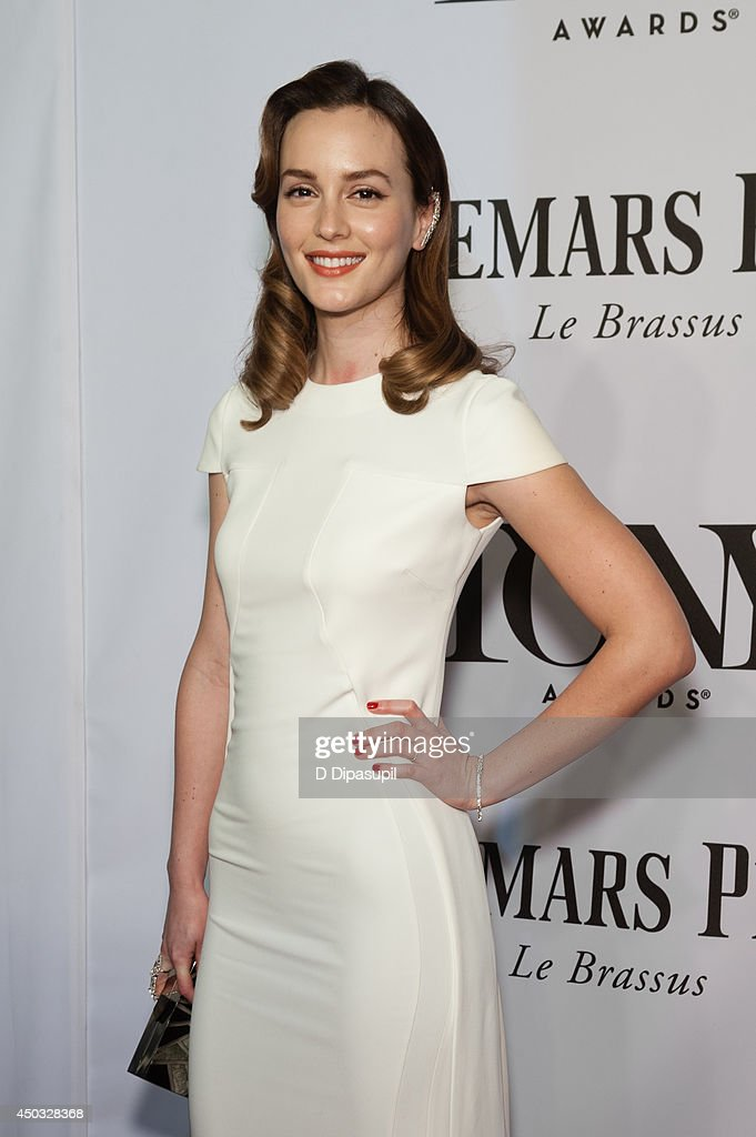 American Theatre Wing's 68th Annual Tony Awards - Arrivals : News Photo