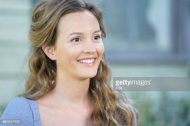 Leighton Meester in the 'The Shot Heard Round The World' episode of MAKING HISTORY airing Sunday March12 on FOX