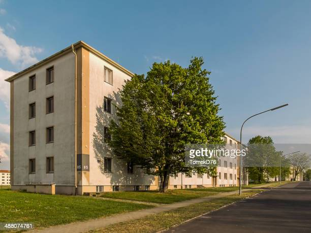 leighton-barracks - barracks stock pictures, royalty-free photos & images