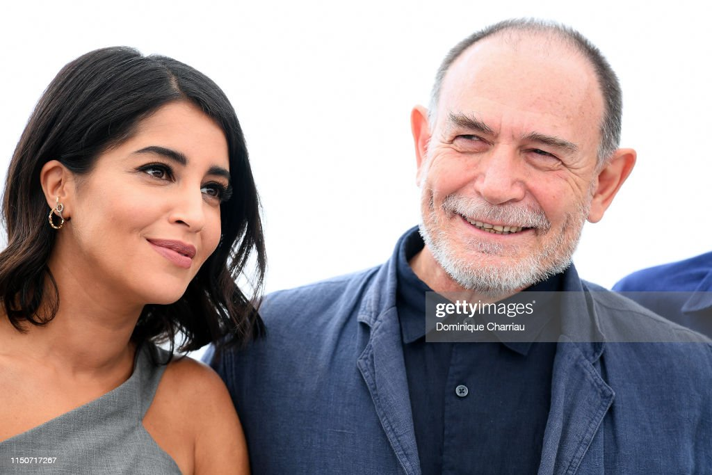 "FRA: ""La Fameuse Invasion Des Ours En Sicile"" Photocall -  The 72nd Annual Cannes Film Festival"