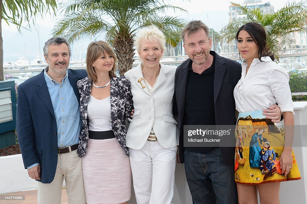 Jury Un Certain Regard - 65th Annual Cannes Film Festival