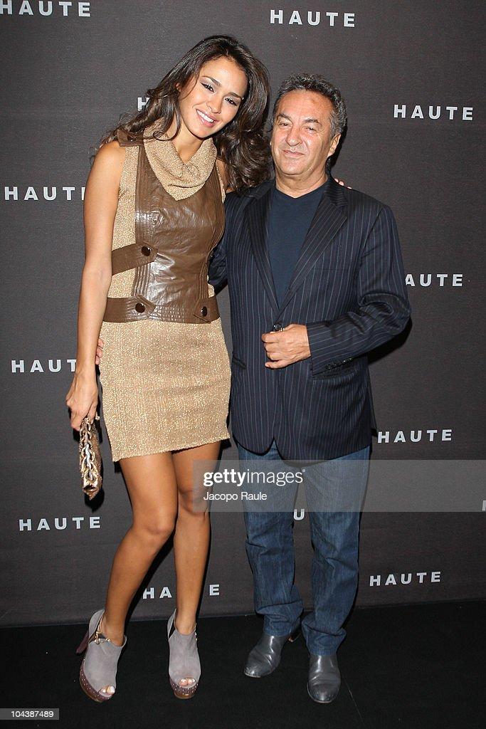 Haute: Milan Fashion Week Womenswear S/S 2011