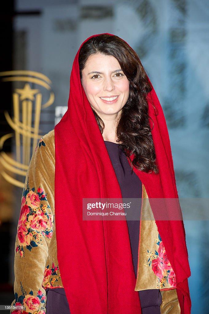 "Marrakech International Film Festival 2011 - ""When The Night"" Photocall"