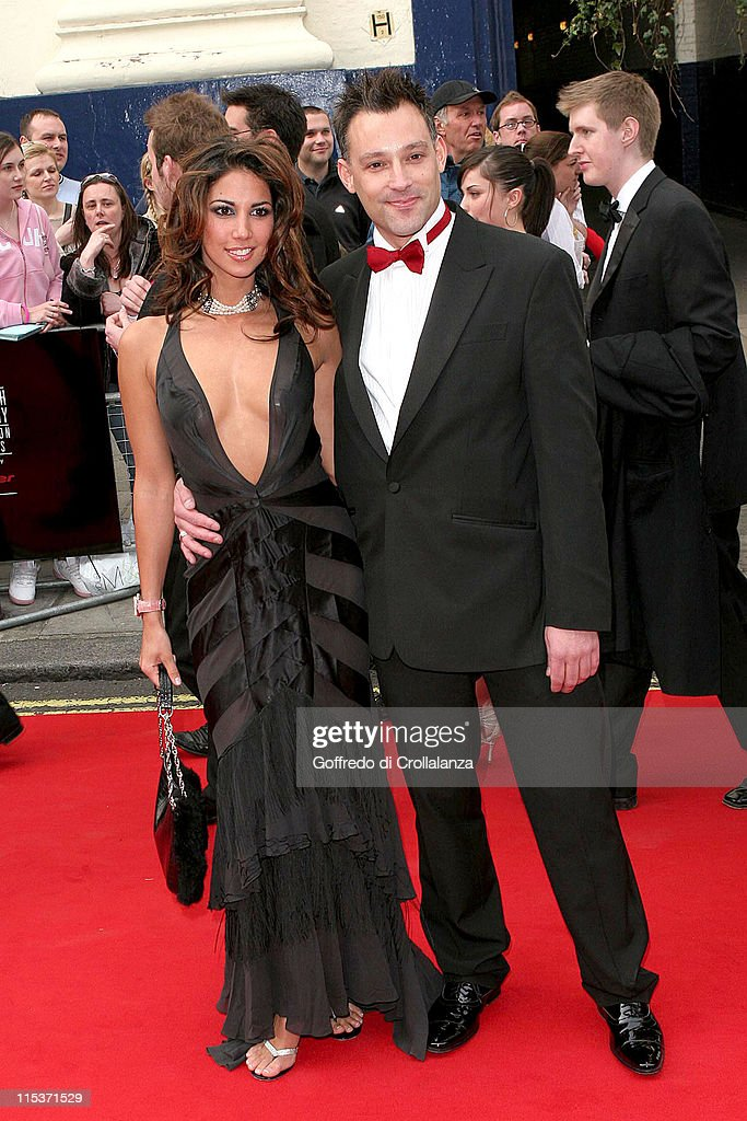 The Pioneer British Academy Television Awards - Outside Arrivals