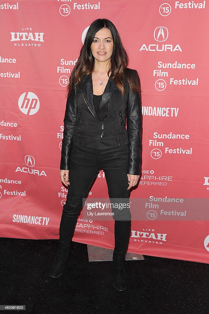 """RACING EXTINCTION"" Premiere At The Sundance Film Festival - 2015 Park City : News Photo"