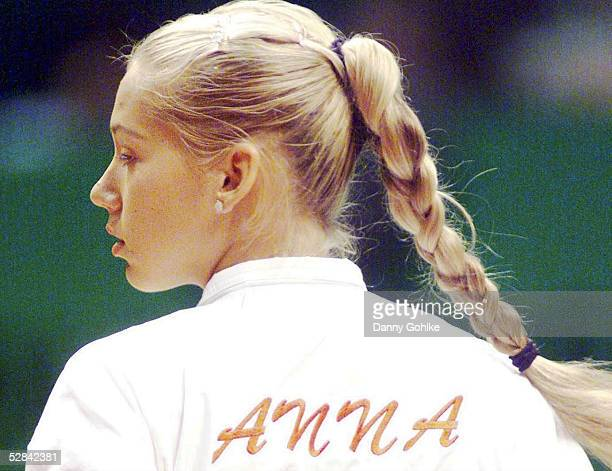 Leipzig; Anna KOURNIKOVA/RUS