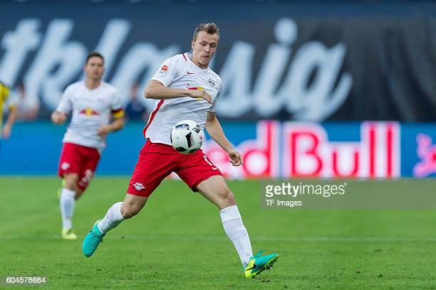 Leipzig Germany 1Bundesliga 2 Spieltag RB Leipzig BV Borussia Dortmund 10 Lukas Klostermann
