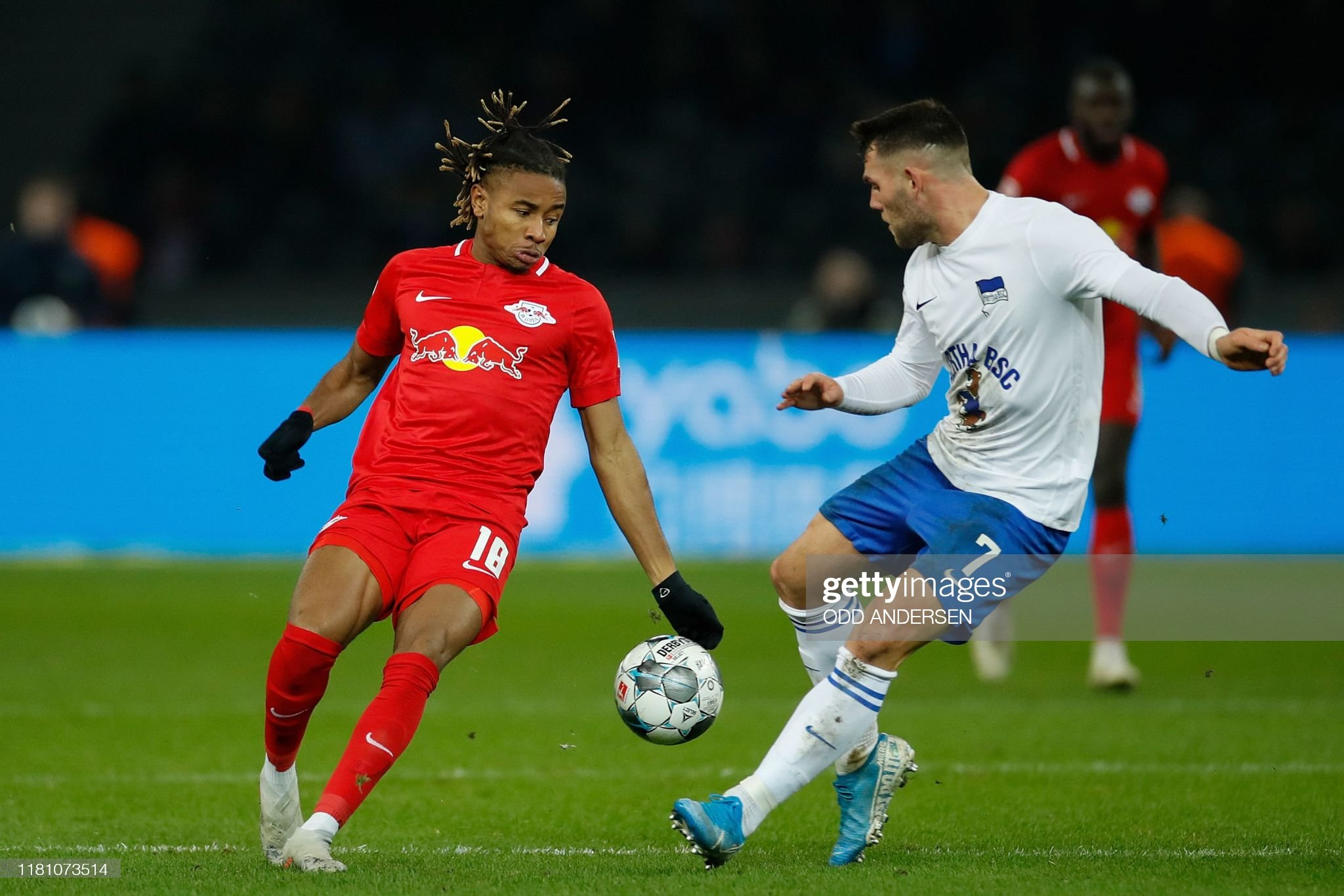 RB Leipzig v Hertha Berlin Preview, prediction and odds