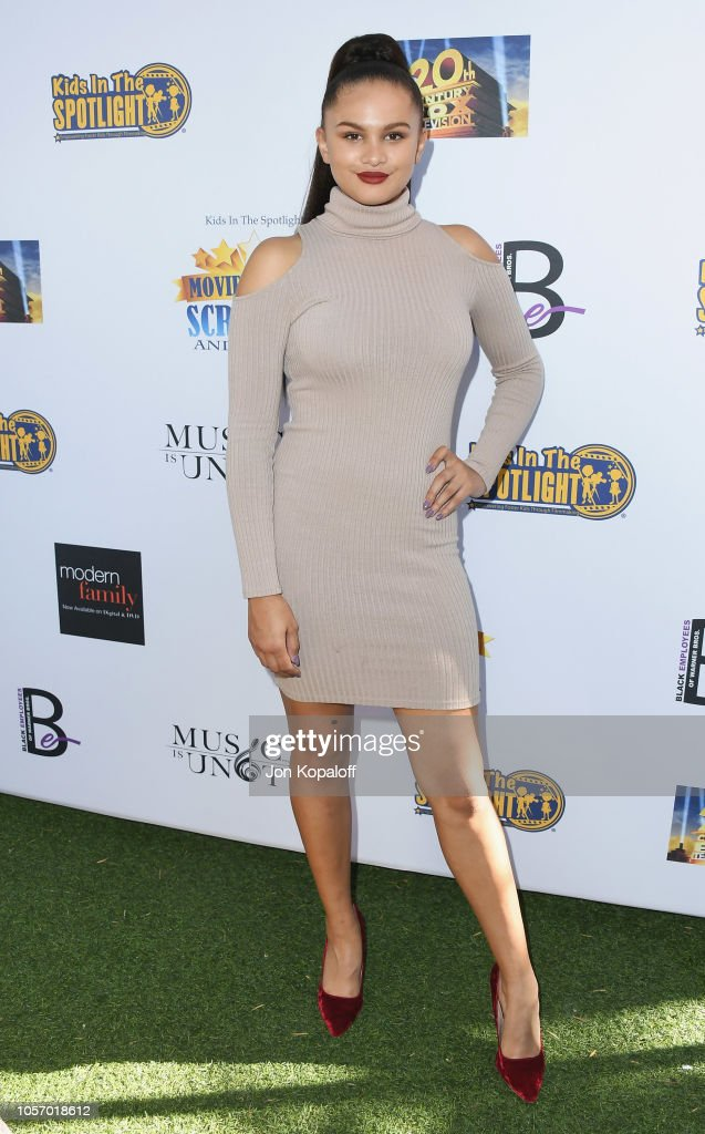 """Kids In The Spotlight's 9th Annual """"Movies By Kids"""" Awards Hosted By Ty Burrell : News Photo"""