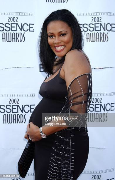 Lela Rochon Stock Photos And Pictures Getty Images