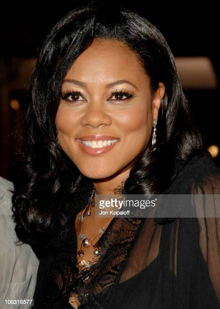 Lela Rochon Pictures And Photos Getty Images