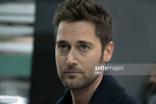 REDEMPTION 'Leland Bray' Episode 101 Pictured Ryan Eggold as Tom Keen